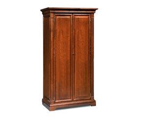 Шкаф для одежды широкий Престиж