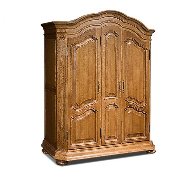 Шкаф для платьев и белья Босфор Премиум