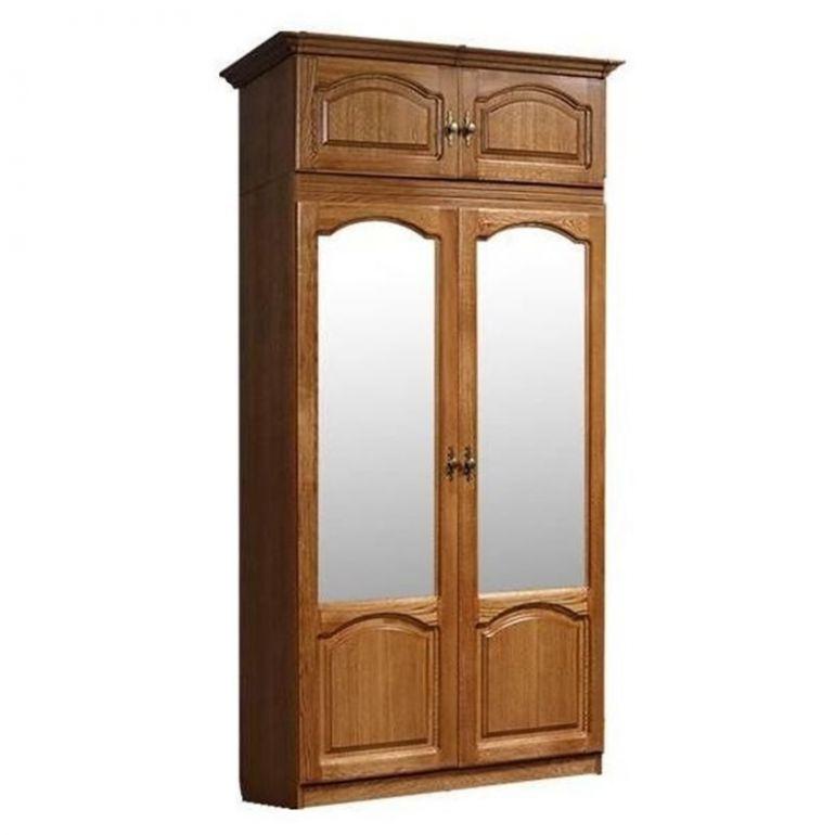 Шкаф для одежды (вешалка) Купава