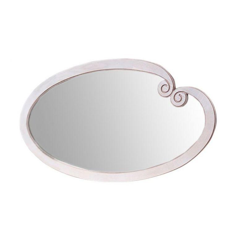 Зеркало круглое Фальконе
