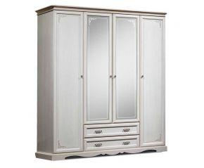 Шкаф комбинированный Лолита
