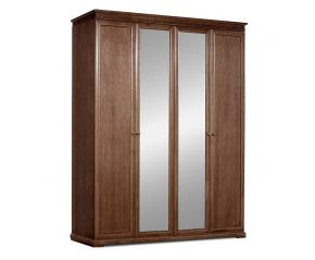 Шкаф для платья и белья Камелия