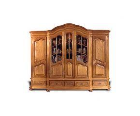 Шкаф комбинированный Босфор